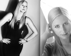 photographie-portrait-montage-bakc-white-blonde