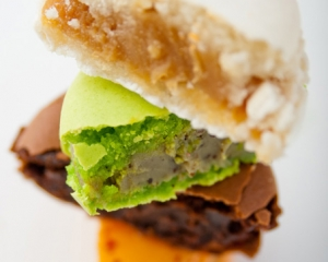 culinaire-photographie-macarons